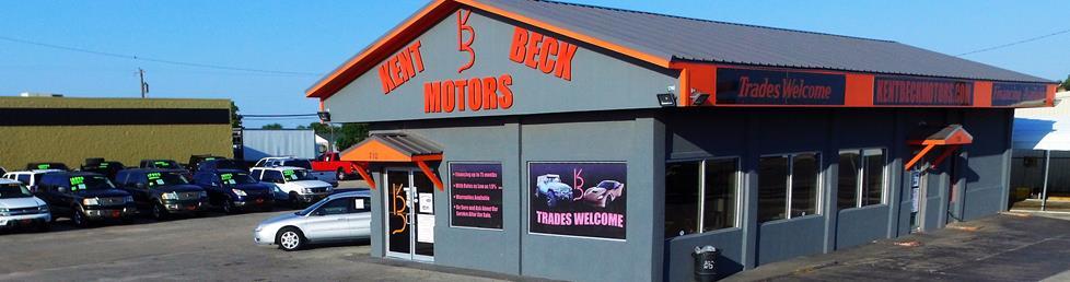 Kent Beck Motors